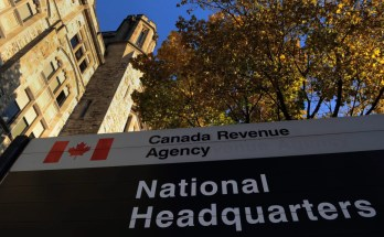 Canada Revenue Agency seeks auditors