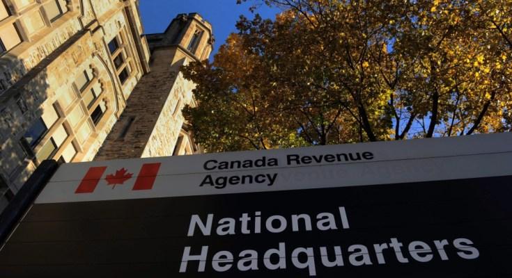 Canada Revenue Agency seeks auditors