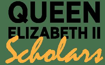 Canadian Queen Elizabeth II Diamond Jubilee Graduate Scholarship