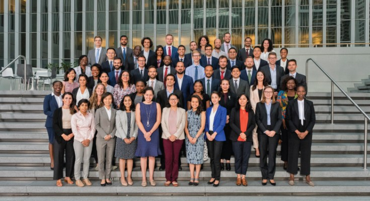World Bank Internship Program