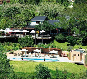 Hog Hollow Country Lodge-Plettenberg Bay