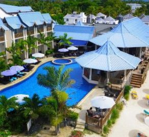 Pearl Beach Resort & Spa