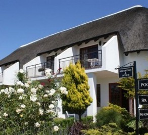 Wedgeview Country House-Stellenbosch