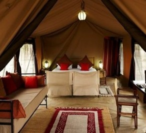 Olakira Tented Camp