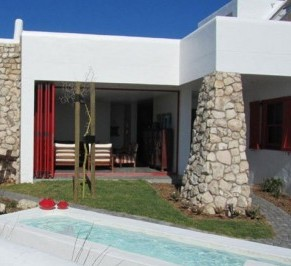 AH Guest Lodge-Paternoster