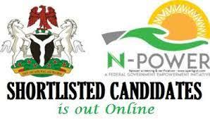 NPower Recruitment Shortlisted Candidates