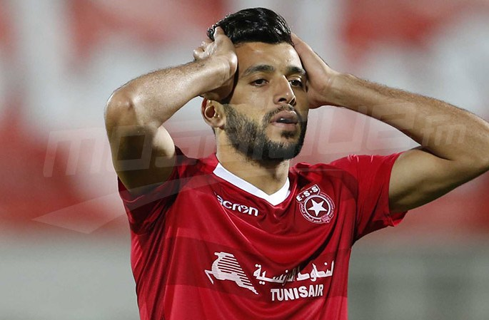 Can 2019/Tunisie :Mohamed Amine Ben Amor forfait pour la CAN Égyptienne