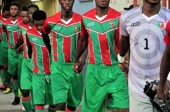 AFRICA SPORTS : LA GROSSE CACOPHONIE