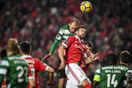 Sporting CP - Benfica
