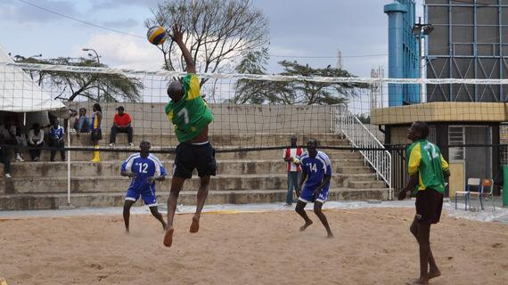 Around the globe seashore volleyball: 30 nations believe confirmed their participation