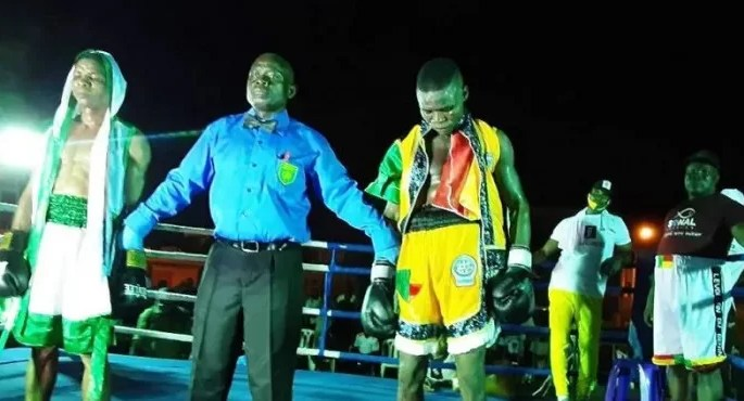 Boxing – Ivory Coast: Loko and Olamoyero in featured fight in December