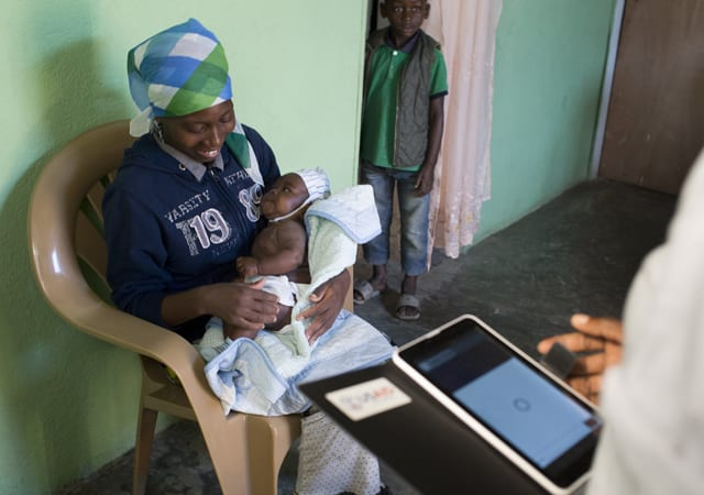 Innovative Technologies needed to improve healthcare in Africa