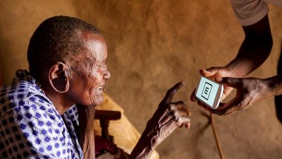 The Future of e-health in Africa