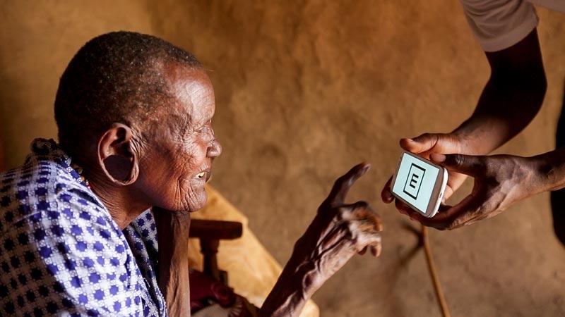 The Future of e-health in Africa