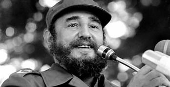 Castro in Africa