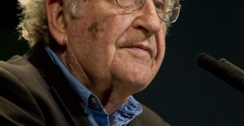 Populism and Terror: An Interview with Noam Chomsky