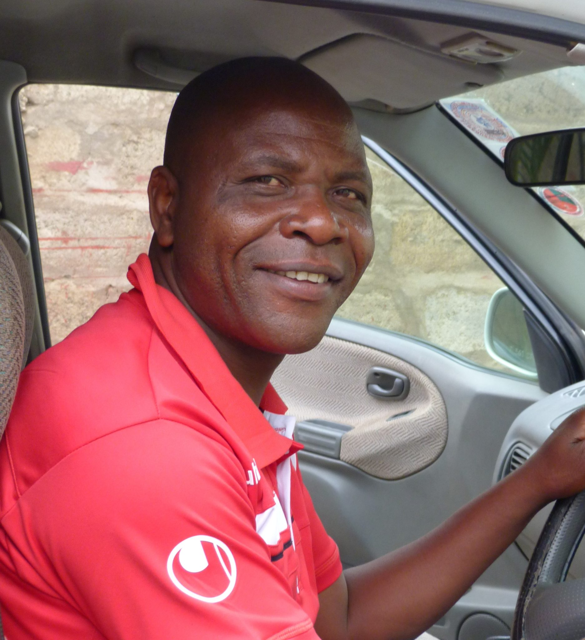 Oscar Chengelela