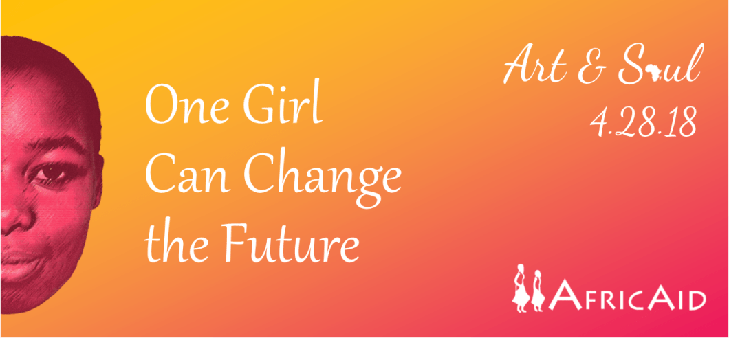 Art & Soul 2018: One Girl Can Change the Future