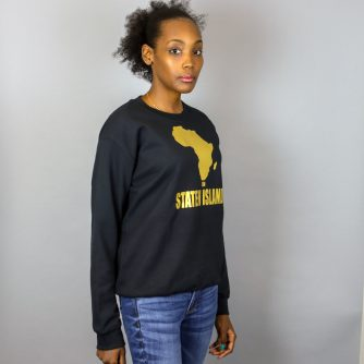 Africa in Harlem t-shirts sweatshirts & bags-3001