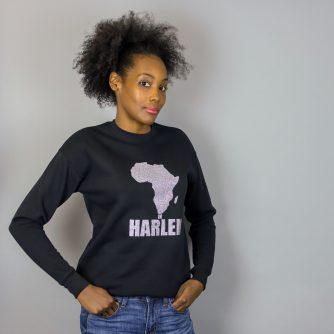 Africa in Harlem t-shirts sweatshirts & bags-2785