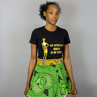 Africa in Harlem t-shirts sweatshirts & bags-3059