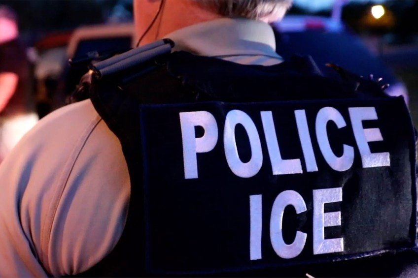Federal Judge Blocks ICE from Making Arrests at New York Courthouses