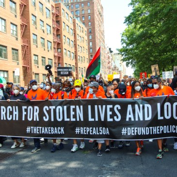 March for Stolen Lives & Looted Dreams- #TheTakeBack -9077-2
