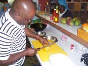 Afrk.koken foto´s 001