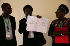 Sassoufit - Andrea Ngobet
