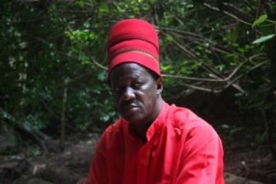 Re di Oussouye