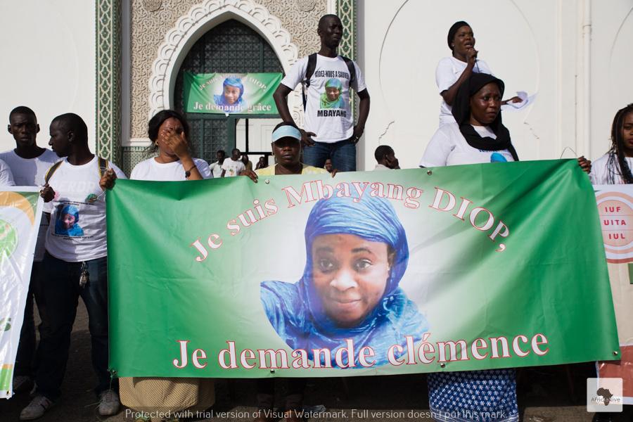 Caso Mbayang Diop/4. Confermata la condanna a morte per la domestica senegalese in Arabia Saudita. E i sauditi siedono alla Commissione Onu per le donne.