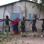 Danze Oussouye