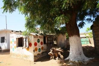villaggio Toubacouta