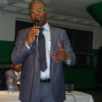 Le vide constitutionnel en Guinée : Pourquoi une transition politique est impérative! (Bah Oury)
