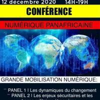 La dynamique unitaire panafricaine (podcast de l'émission Savoir & Comprendre du 06/12/2020)