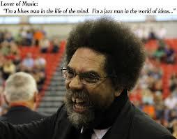 Prof Cornel West