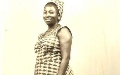 Mboumba Marie Agnès (Pediatrics, Gynecology and Obstetrics, Gabon)