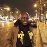 Groupe Ndima - Sorel Eta, le manager, à l'origine du projet