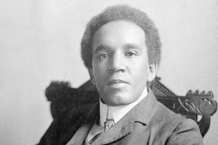 Samuel Coleridge Taylor: Britain's Foremost Black Classical Music Composer