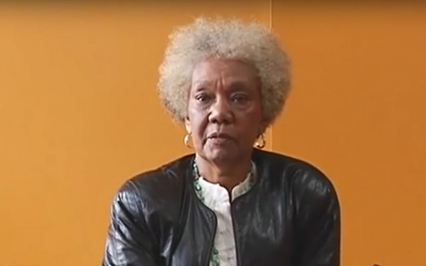 The Life and Legacy of Dr. Frances Cress Welsing