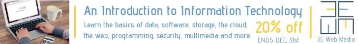 INTRO TO ICT
