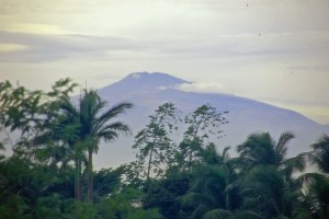 """""""Mount Cameroon"""" by John & Mel Kots is licensed under CC BY-NC-ND 2.0"""