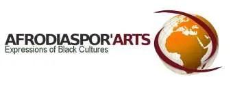 Afrodiaspor'arts logo