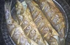 braised fish