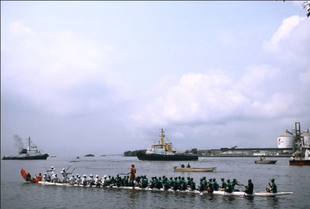 Ngondo Festival – The Sawa celebration by the Wouri river