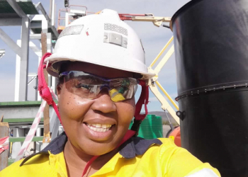 Africana Entrepreneur - SOUTH AFRICA'S WOMAN OF STEEL SPONSORED BY MASTERCARD