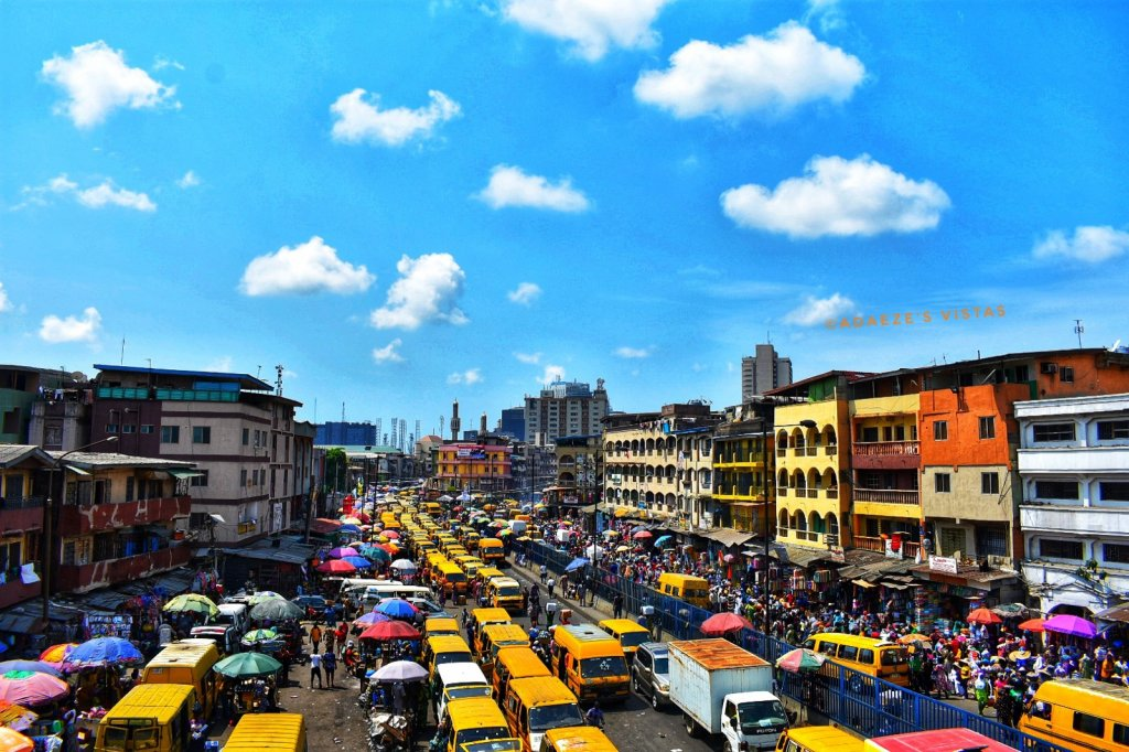 Africana Entrepreneur - Only 10% of Nigerian family businesses have robust succession plan'