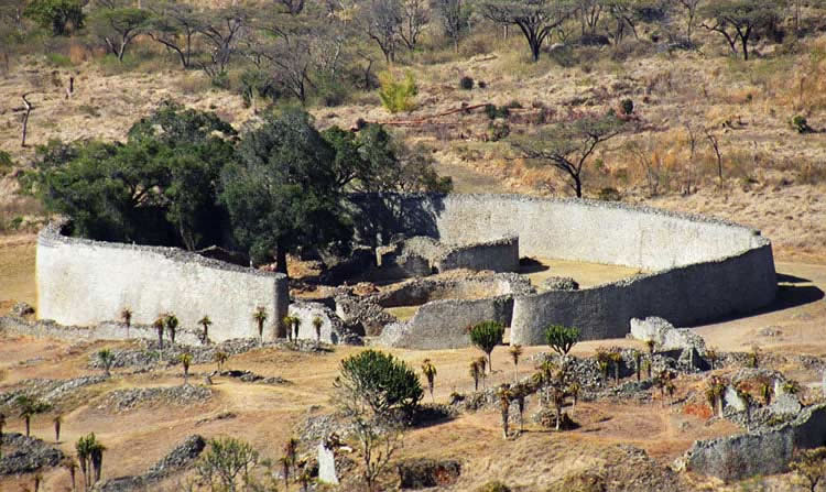 Magnificent ancient african cities part 1 great zimbabwe great zimbabwe ruins zimb sciox Image collections