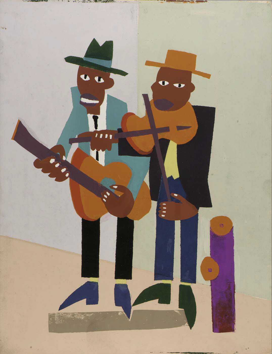 In Collection William H Johnson