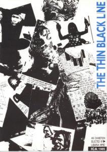 SedibiLubainaTheThinBlackLine1985